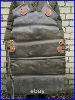 X-ray Protection Radiation APRON Mid Twentieth Century Vintage